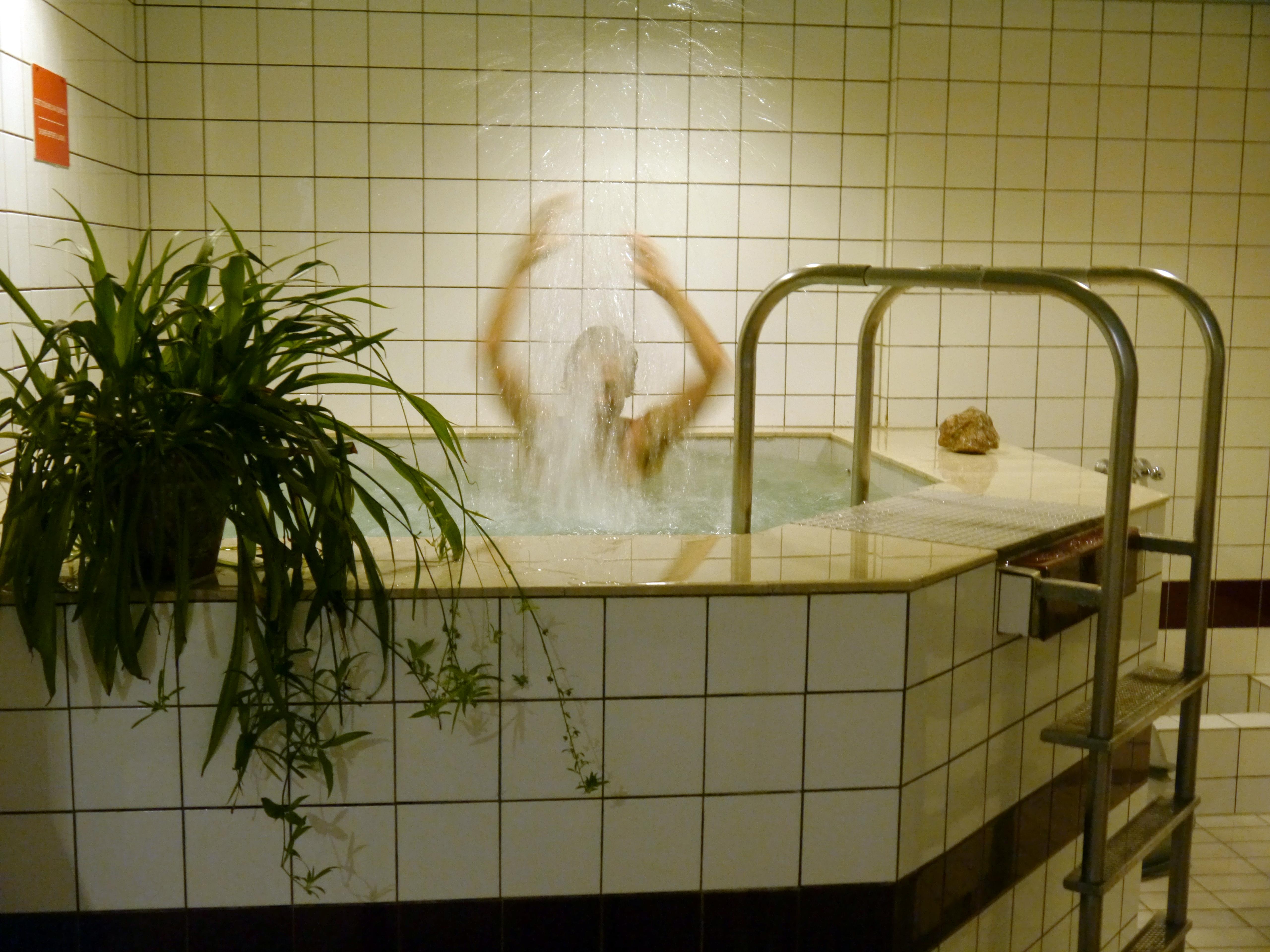 sauna da costakade